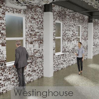Andrew pavlick westinghouse
