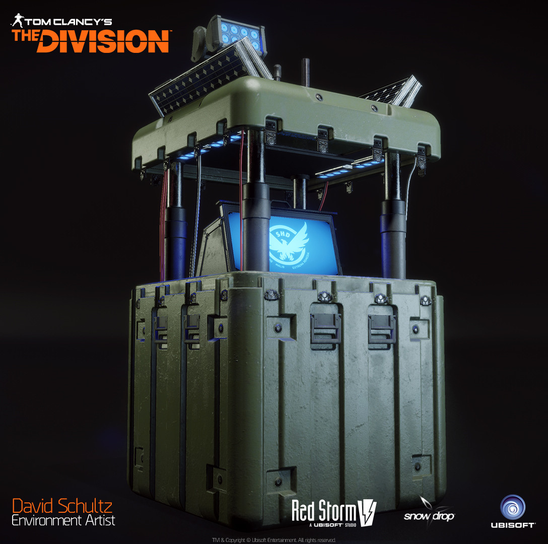 The Division - Last Stand DLC