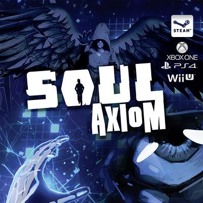 Martin giles soul axiom hex image