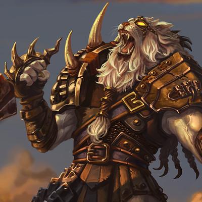 Ayu marques rengar o rei leao ayum2