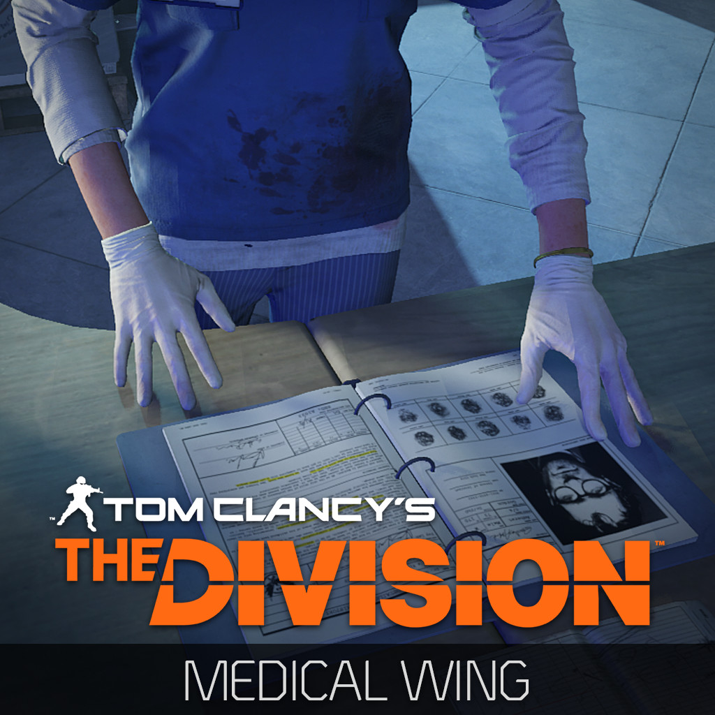 The Division: Medical Wing