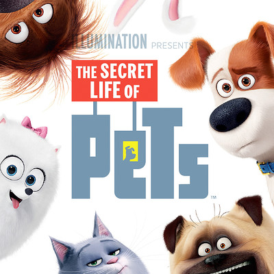 Ludo gavillet the secret life of pets thumbnail