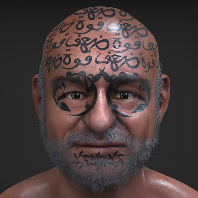 Ali maher untitled 13