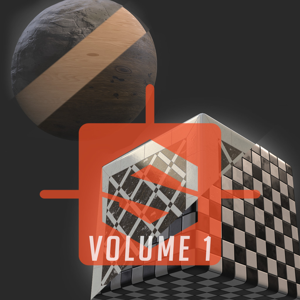 Substance Practice Volume 1