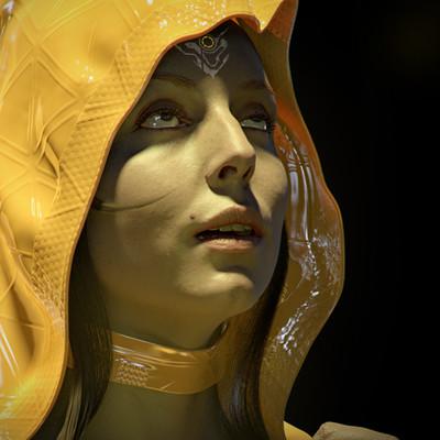Piotr rusnarczyk yellow hood 01b
