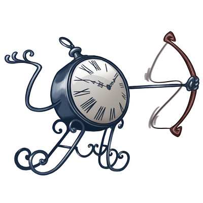 Amelia vidal relojc