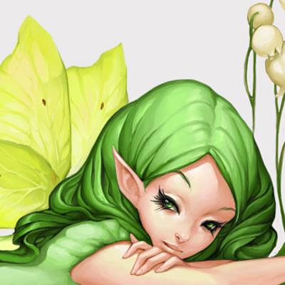 Anna ignatieva green