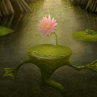 Brett stebbins pond snapper redux 06 2048px