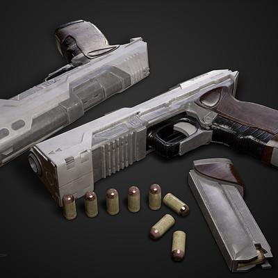 Masud zangi by pistol01