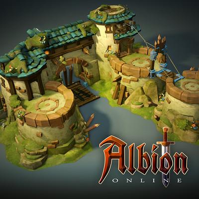 Airborn studios thumbnail highland3d