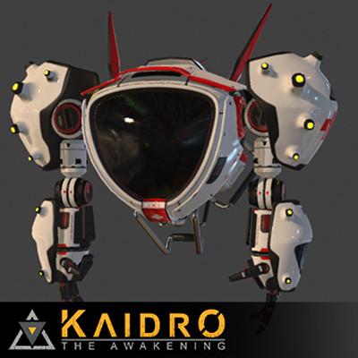 Kaidro: BOB variations
