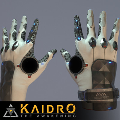 Kaidro: Ava's Hands (VR)