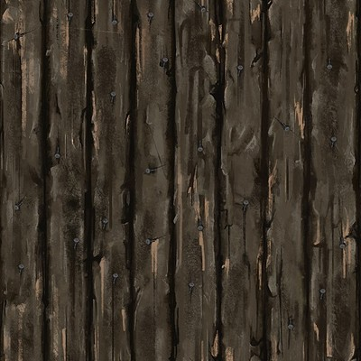 Hand Painted Texture - Wood Planks