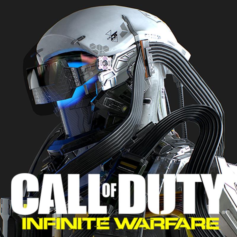 Call of Duty - Infinite Warfare FTL mp
