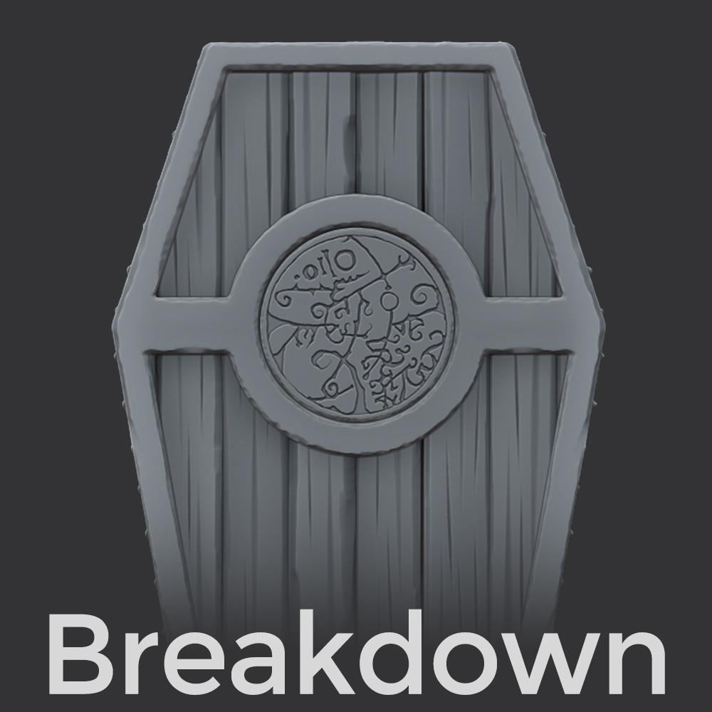 The Beast's Awakening - Breakdown