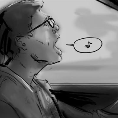 Sebastian komorowski storyboard tumb
