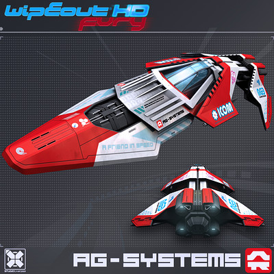 Dean ashley hr wipeout hdfury agsystems square
