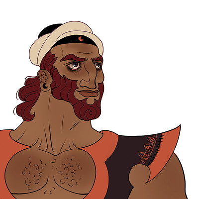 Berbers Pirates