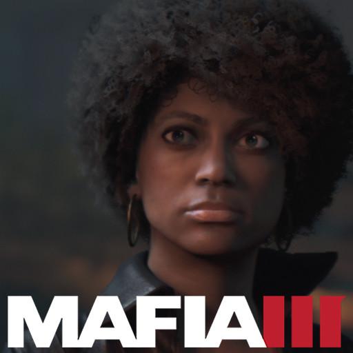 Roxy Laveau Mafia III