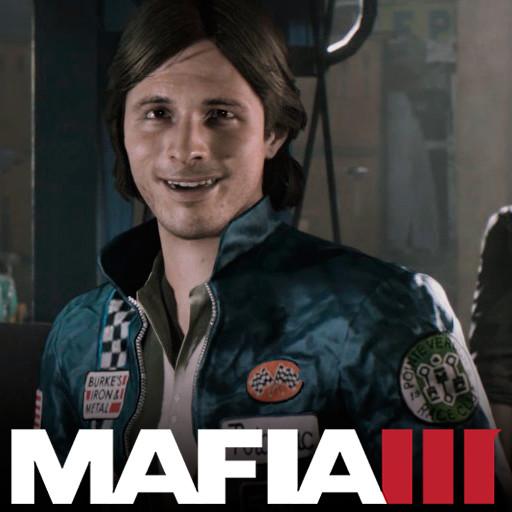 Danny Burke Mafia III