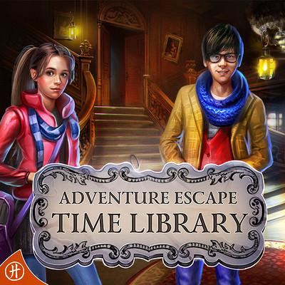 Retrostyle games rsg haiku time library 800x800