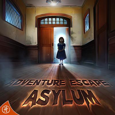 Retrostyle games rsg haiku asylum 800x800