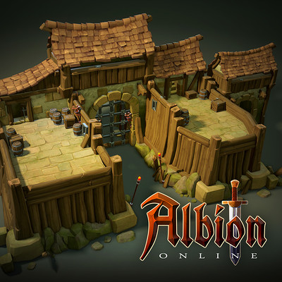 Airborn studios thumbnail forest3d