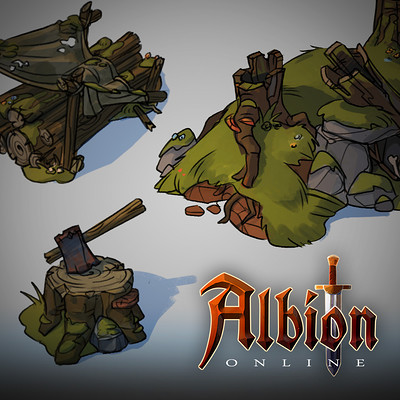 Airborn studios thumbnail forest2d