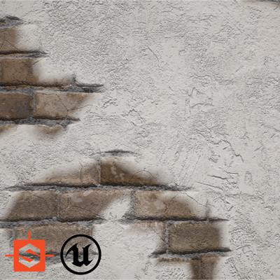 Ole midthun old bricks icon 2