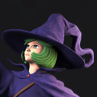 Schierke - Entry for Berserk Prime1 Statue Contest