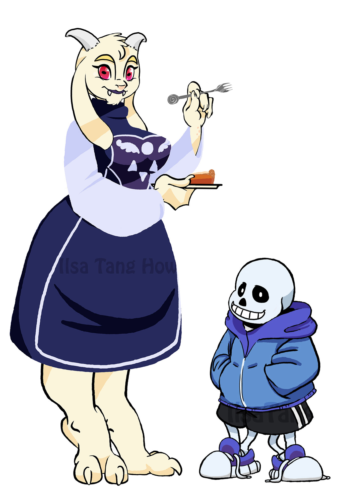 Colour Scheme Designer Longtale Animation Undertale Toriel