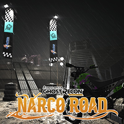Julien debono gr narco trials