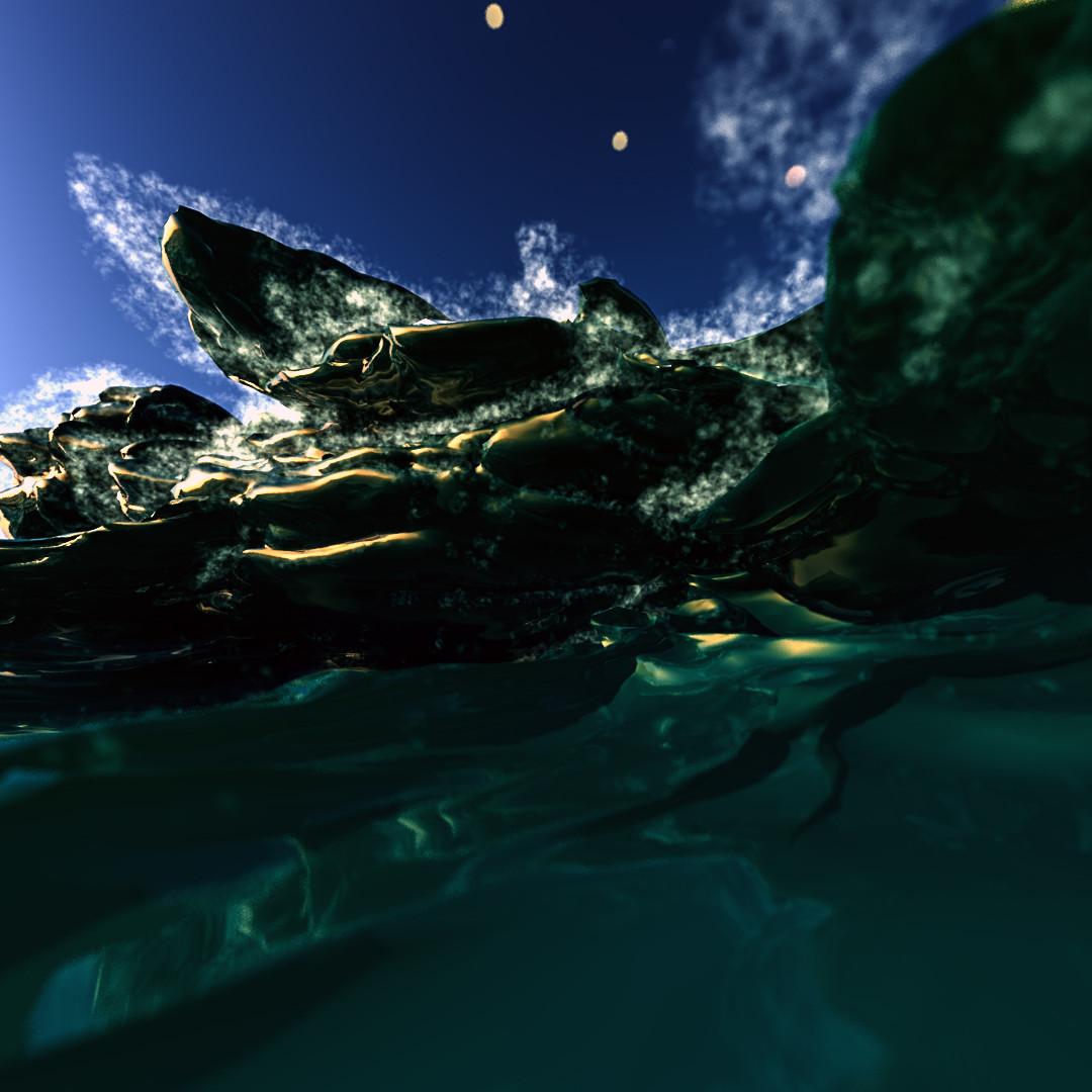 Ocean Tests