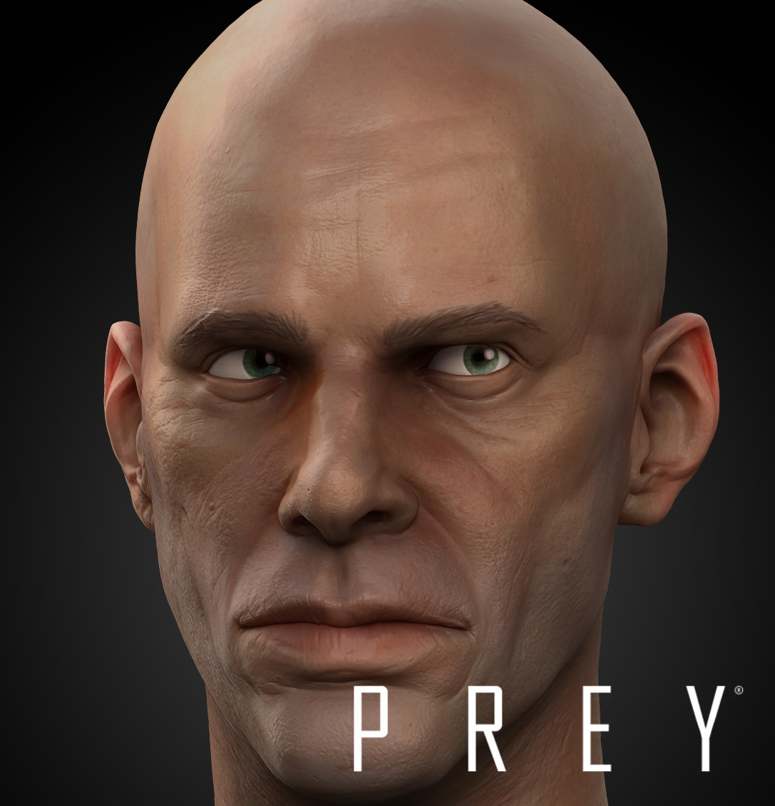 Aaron Ingram - Prey