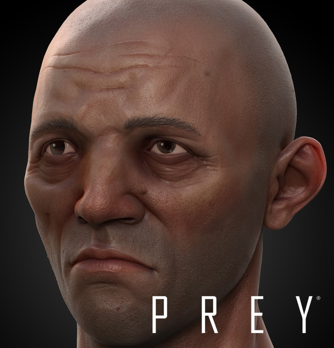 Volunteer NPC - PREY
