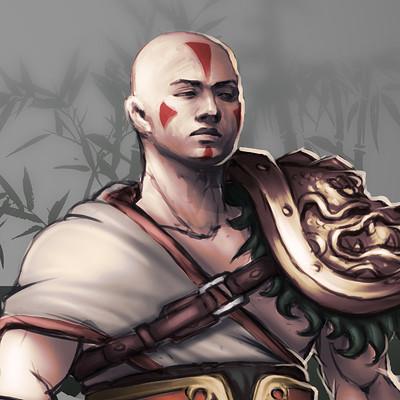 Noah carev dragonhunteravatarnoahcarev