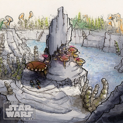 Sherif habashi starwars valley thumbnail