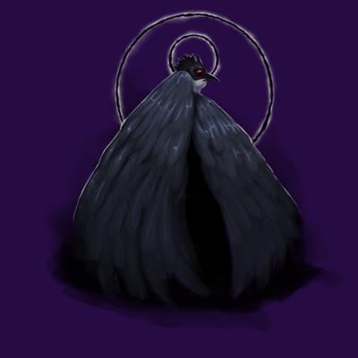 Roger fernandees crow goddes