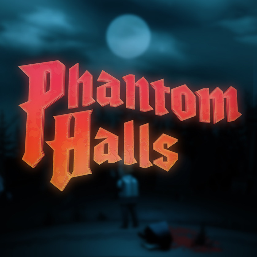 Phantom Halls Work