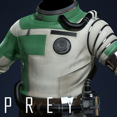 PREY - Scientists