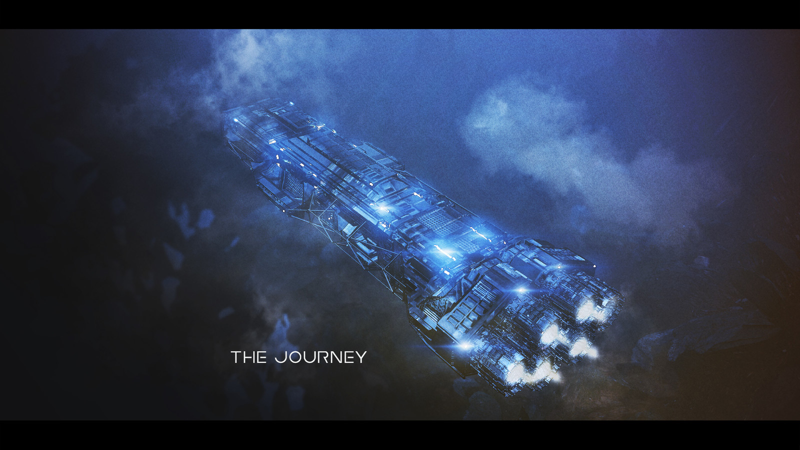 The Journey Concept