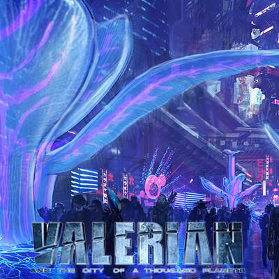 VALERIAN - ALPHA