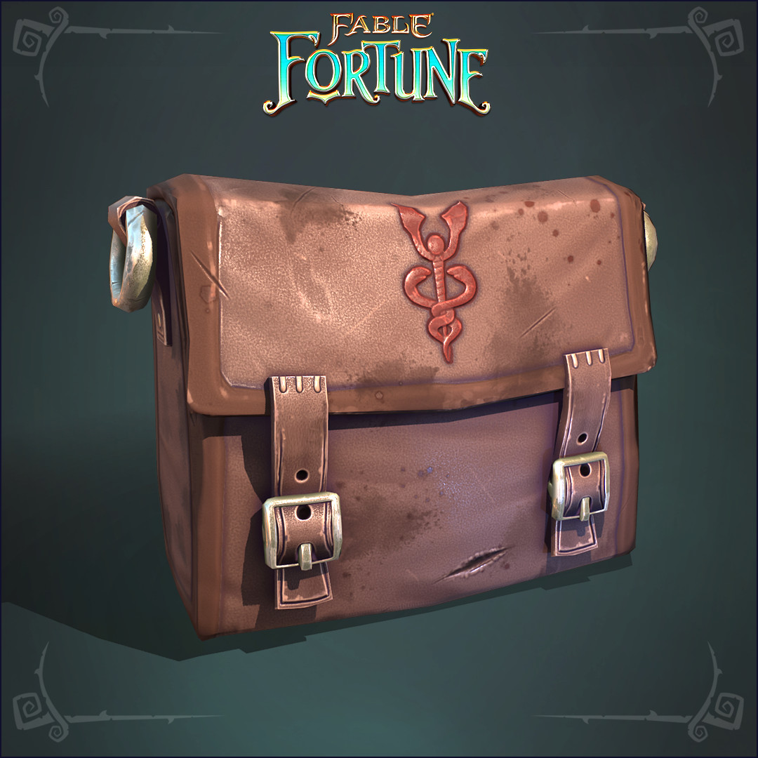 Fable Fortune assets