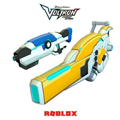Voltron Event - Baynard Blasters
