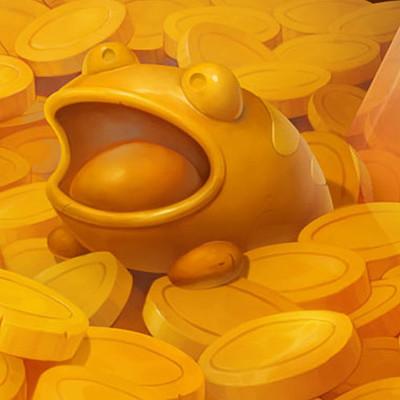 Nest strix gold2