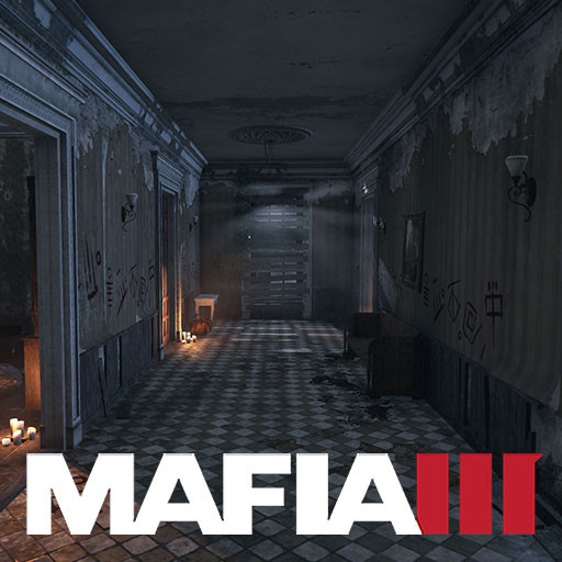 Mafia III - Sign of the Times - Mansion