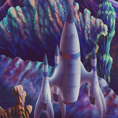 Brett stebbins coral dreams in space 02 zoomed