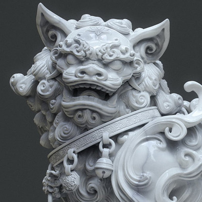 Zhelong xu lion8 ex