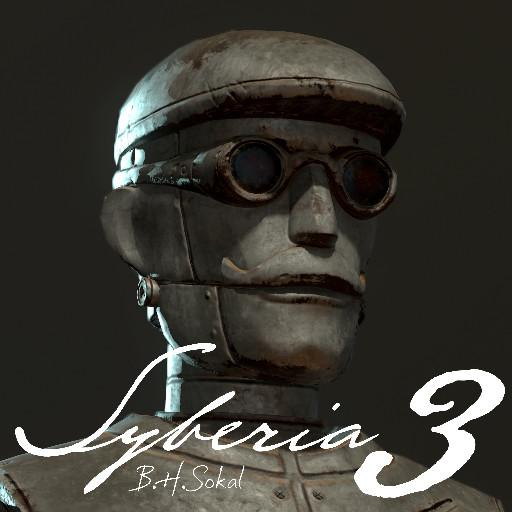 Syberia 3 - Oscar