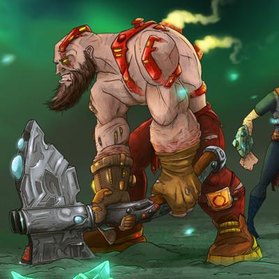 Pjero jercic old man kratos2345